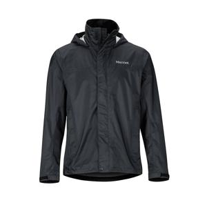 Pánská bunda Marmot PreCip Eco Jacket Velikost: M / Barva: černá