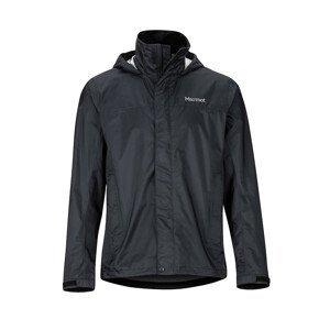 Pánská bunda Marmot PreCip Eco Jacket Velikost: XXL / Barva: černá