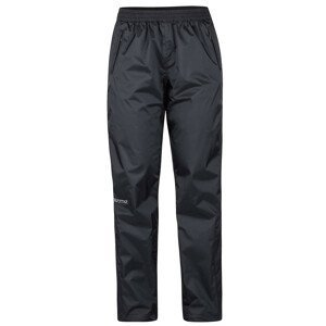 Dámské kalhoty Marmot Wm's PreCip Eco Pants Velikost: M / Barva: černá