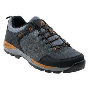 Pánské boty Elbrus Debar Velikost bot (EU): 46 / Barva: černá