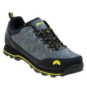 Pánské boty Elbrus Tilbur Velikost bot (EU): 46 / Barva: šedá