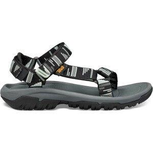 Dámské sandály Teva Dámské Hurricane XLT2 Velikost bot (EU): 37 / Barva: černá