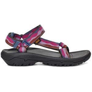 Dámské sandály Teva Hurricane XLT2 Velikost bot (EU): 36 / Barva: modrá/fialová