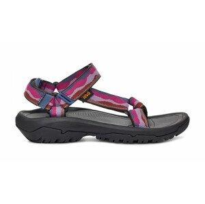 Dámské sandály Teva Hurricane XLT2 Velikost bot (EU): 38 / Barva: modrá/fialová