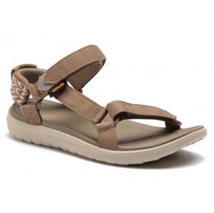 Dámské sandály Teva Sanborn Universal Velikost bot (EU): 37 (6) / Barva: hnědá
