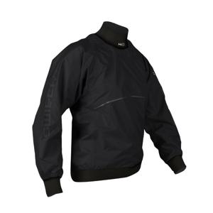 Pánská vodácká bunda Hiko Switch Velikost: L / Barva: černá