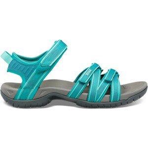 Dámské sandály Teva Tirra Velikost bot (EU): 36 / Barva: modrá