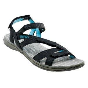 Dámské sandály Elbrus Laren Wo's Velikost bot (EU): 41 / Barva: černá
