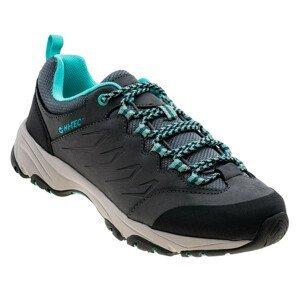 Dámské boty Hi-Tec Beston Wo's Velikost bot (EU): 40 / Barva: šedá/modrá