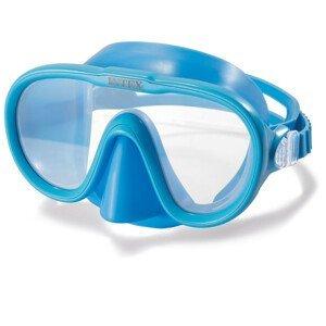 Potápěčské brýle Intex Sea Scan Swim Masks 55916 Barva: modrá