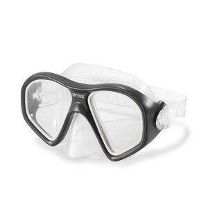 Potápěčské brýle Intex Reef Rider Masks 55977 Barva: černá