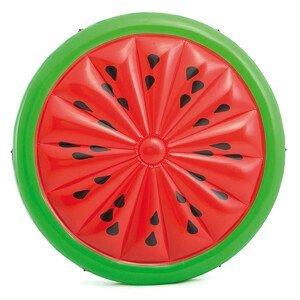 Nafukovací meloun Intex Watermelon Island 56283EU Barva: červená