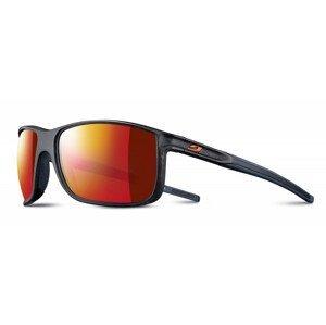 Slunečení brýle Julbo ARISE SP3 CF Barva obrouček: šedá/oranžová