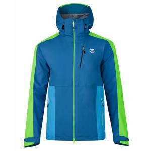 Pánská bunda Dare 2b Diluent Jacket Velikost: XXL / Barva: modrá