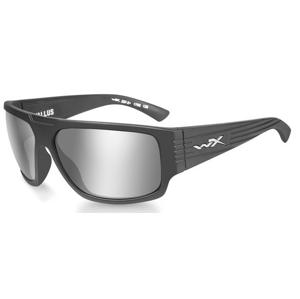 Sluneční brýle Wiley X Vallus Barva obrouček: černá
