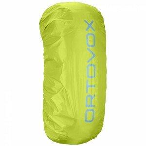 Pláštěnka na batoh Ortovox Rain Cover 25-35 litrů Barva: zelená