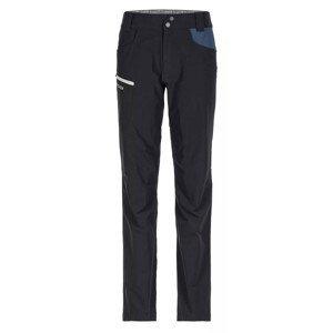 Pánské kalhoty Ortovox Pelmo Pants M Velikost: L / Barva: černá
