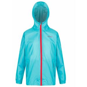 Dětská bunda Regatta Kid Pk It Jkt III Dětská velikost: 128 (7-8) / Barva: modrá
