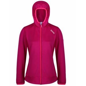 Dámská bunda Regatta Womens Tarnis II Velikost: XS (8) / Barva: růžová