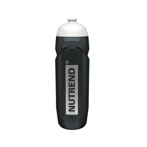 Cyklistická láhev Nutrend Bidon 750 ml Barva: černá