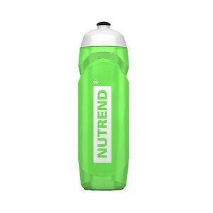 Láhev bidon Nutrend 750 ml Barva: zelená