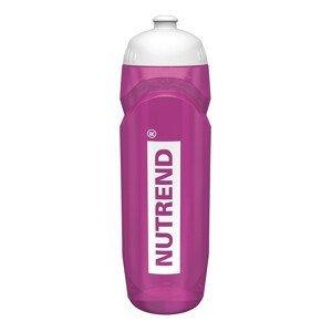 Láhev bidon Nutrend 750 ml Barva: růžová