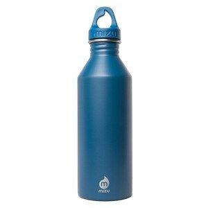 Láhev Mizu M8 750 ml Barva: modrá