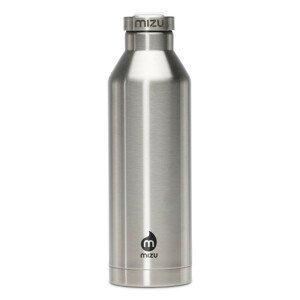 Termoska Mizu V8 750ml Barva: stříbrná