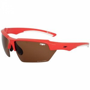 Brýle 3F Version Barva obrouček: červená