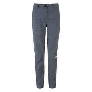 Dámské kalhoty Mountain Equipment W's Comici Pant Ombre Blue (2019) Velikost: L (14) / Délka kalhot: short