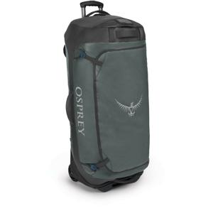 Cestovní taška Osprey Rolling Transporter 120 l Barva: šedá