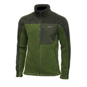 Pánská bunda Pinguin Impact Jacket Velikost: XL / Barva: zelená