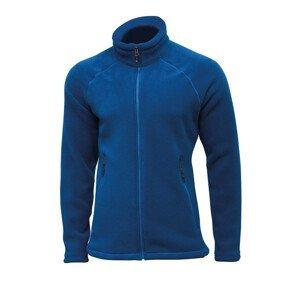 Pánská mikina Pinguin Montana Jacket Velikost: L / Barva: modrá