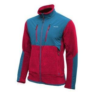 Pánská bunda Pinguin Ranger Jacket Velikost: L / Barva: červená