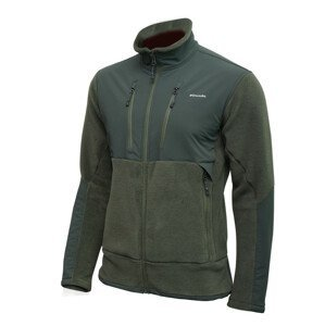 Pánská bunda Pinguin Ranger Jacket Velikost: L / Barva: zelená