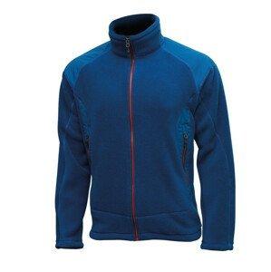 Pánská mikina Pinguin Canyon Jacket Velikost: XL / Barva: modrá