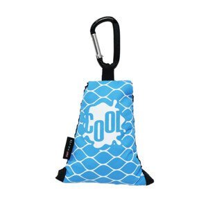 Chladivý ručník N-Rit Campack Towel Cool (single) Barva: modrá