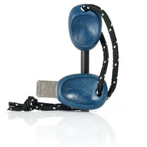 Křesadlo Light My Fire FireSteel BIO Scout Barva: modrá