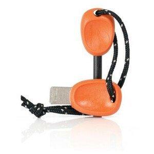 Křesadlo Light My Fire FireSteel BIO Scout Barva: oranžová