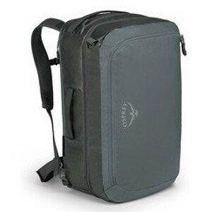 Cestovní taška Osprey Transporter Carry-On 44 Barva: šedá