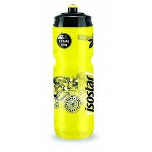 Láhev Isostar Bidon Superloli Bio 800 ml Barva: žlutá