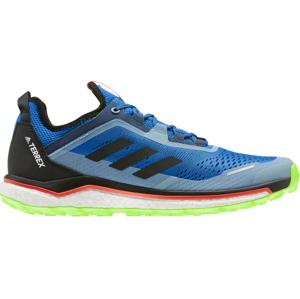 Pánské boty Adidas Terrex Agravic Flow Velikost bot (EU): 46 (2/3) / Barva: modrá