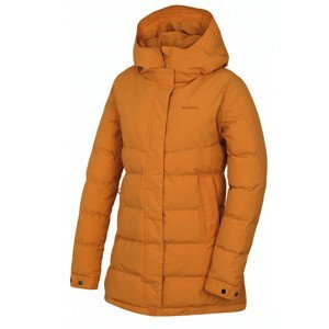 Dámský kabát Husky Nilit L Velikost: XL / Barva: oranžová
