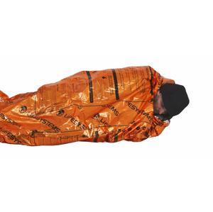 Izotermická fólie Lifesystems Heatshield Blanket - Double Barva: oranžová