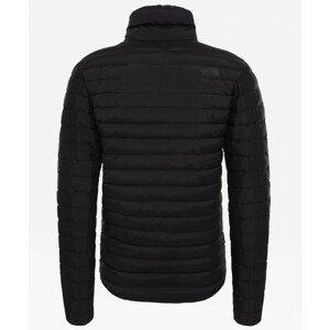 Pánská bunda The North Face Stretch Down Velikost: XXL / Barva: černá