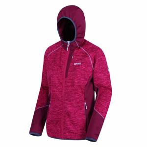Dámská bunda Regatta Willowbrook VI Velikost: M / Barva: růžová