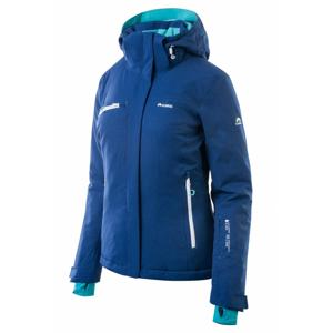 Dámská bunda Elbrus Lille wo´s Velikost: L / Barva: modrá