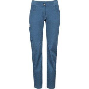 Dámské kalhoty Chillaz Jessy Velikost: M / Barva: modrá