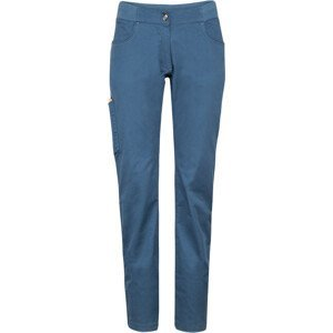 Dámské kalhoty Chillaz Jessy Velikost: L / Barva: modrá
