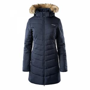 Dámská zimní bunda Hi-Tec Lady Gala Velikost: M / Barva: modrá